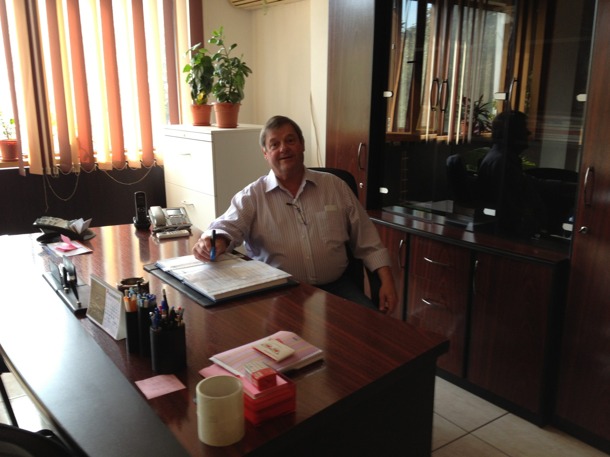 Paul Clewlow - Accountant and Bookkeeper